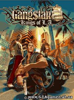Gangstar 2 Kings of Los Angeles