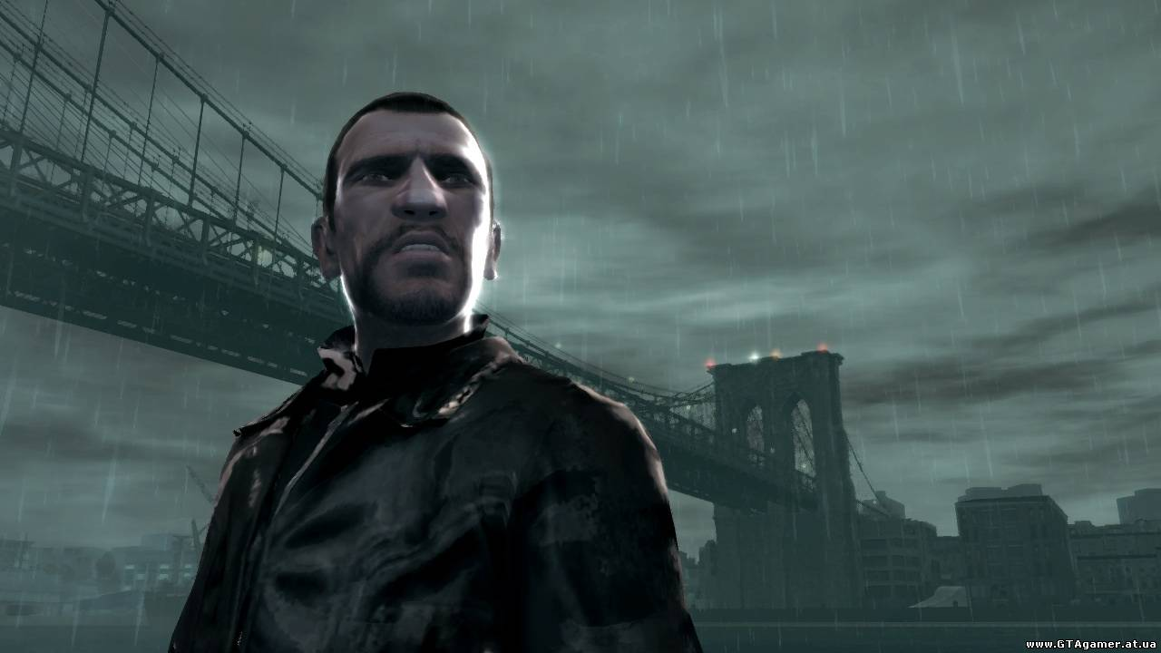 GTA IV Render Flag Customizer