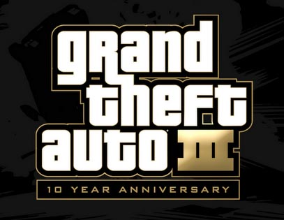 Grand Theft Auto III - 10 Year Anniversary Edition (Android)