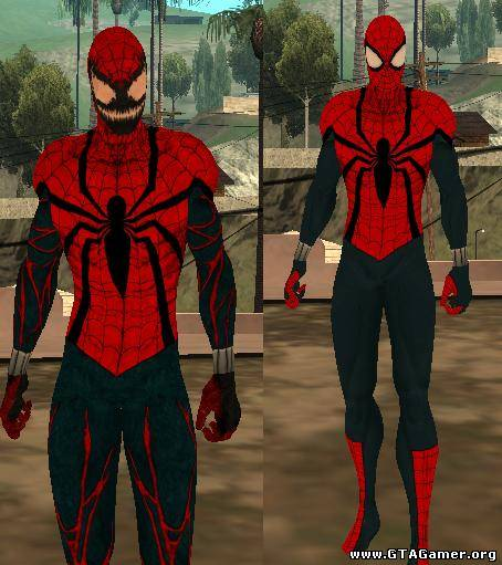 spider man Ben Reilly