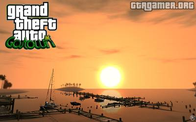 GTA IV Gostown Paradise Beta v1.1