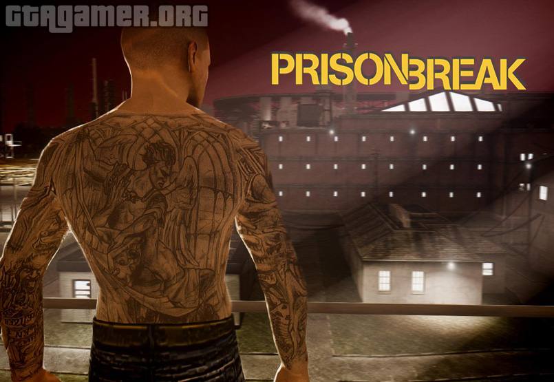 Prison Break Pack