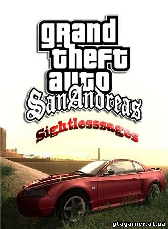 GTA Sightless Sages