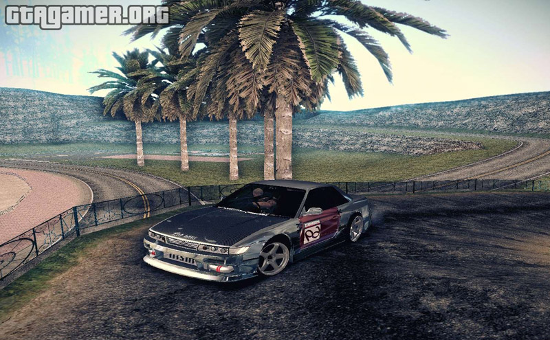 GTA Sun City (Drift)