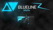 BLUELINE WEAPON PACK