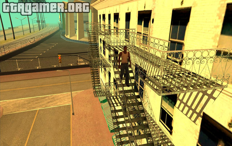 GTA San Andreas Unofficial Patch 1.2