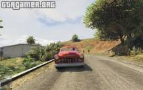 1949 Mercury Lead Sled для GTA 5