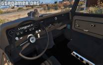 Chevrolet C-10 Stepside [Tuned] для GTA 5