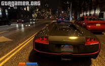 Lamborghini Murcielago Lp650-4 Roadster [Add-On] для GTA 5