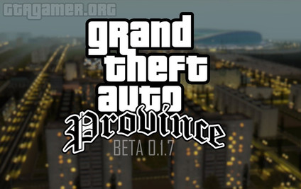 GTA Province beta 0.1.7 (Torrent)