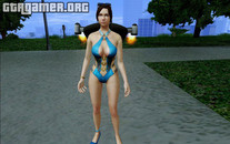 Secord X-7 Jetpack из The Sims 3 ''DLC Into The Future'' для GTA SA