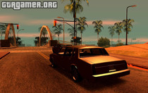 Grand Theft Auto San Andreas: Beta Version Mod