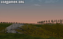 Everest Mountain Landscapes BETA 2 для GTA San Andreas