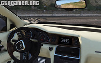 2009 Audi Q7 AS7 ABT [Add-On / Replace] 2.0 для GTA 5