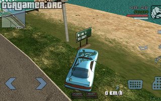 Max Reflection (Android) для GTA San Andreas