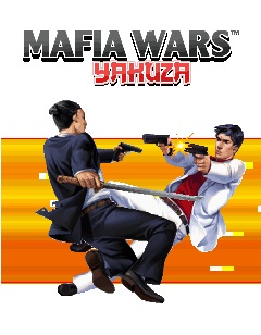 Mafia Wars Yakuza full