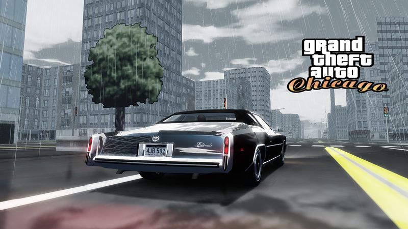 GTA Chicago beta