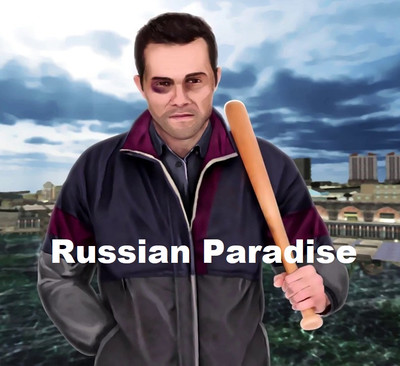 Russian Paradise Full Edition