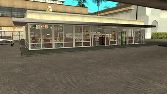 GTA Open San Andreas Beta 1.2 (fix)
