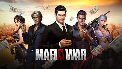 Mafia War Full Edition 10.1