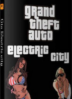San Andreas - Electric City